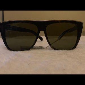 Womens YSL sunglasses